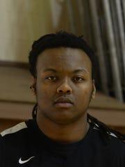 Kei'Shaun Clemons, Richmond High School basketball
