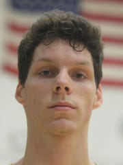 Garrett Pumphrey, Lincoln High School boys basketball