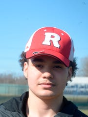 Darius Clemens, Richmond High School baseball