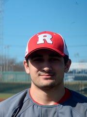 Mikey Vance, Richmond High School baseball