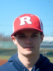 Parker Smith, Richmond High School baseball