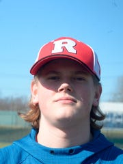 Tyler Stanley, Richmond High School baseball