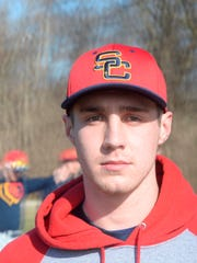 Tyson Bray, Seton Catholic High School baseball