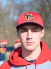 Tyson Bray, Seton Catholic High School baseball