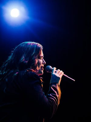 """Vocalist Lisa Rock will transport listeners back to the 1970s when she performs """"Close to You: The Music of the Carpenters"""" on Feb. 11 at Kean Stage."""