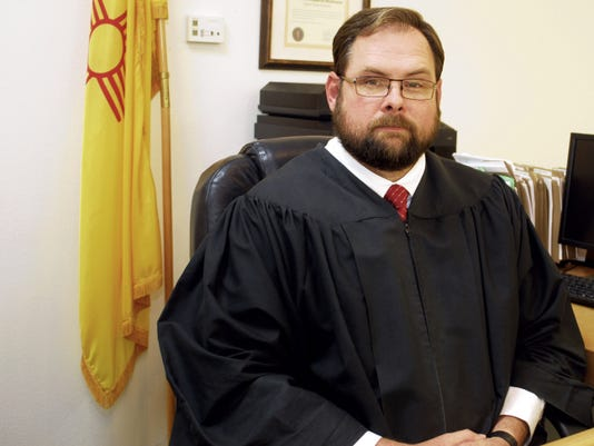 Judge Scott Newton