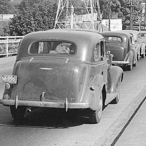 Heritage: Modern Salem bridge ushered in new era of traffic