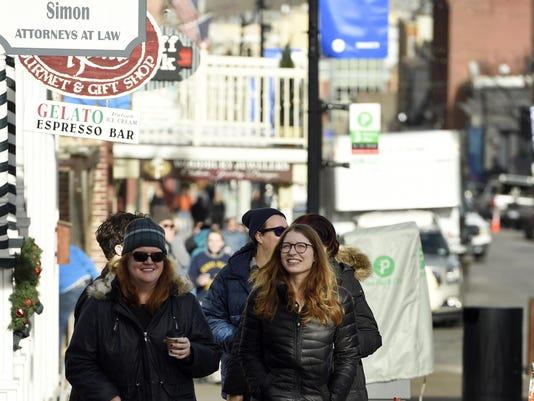 2018 Sundance Film Festival - Day 1