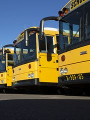 An audit found Scottsdale had inefficient bus routes in 2012, and costs per rider were higher than peer districts.