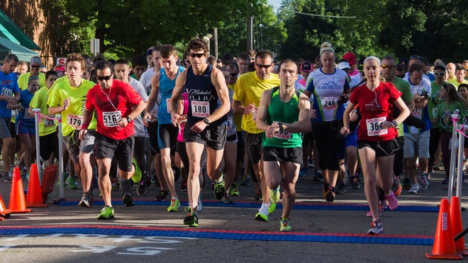 Battle Creek is expected to have a half-marathon in 2016.