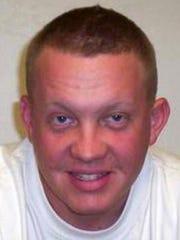 Army Spc. Douglas Desjardins