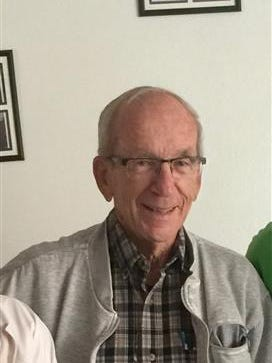 John R. Walsh Jr., 88
