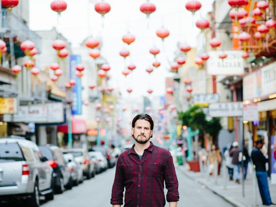 Matt Nathanson will team up with Phillip Phillips for a show at The Freeman Stage at Bayside near Selbyville on June 29.