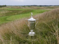 The Making of Erin Hills: The complete story
