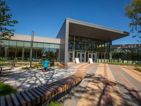 DMACC student center