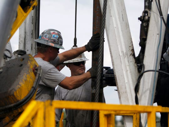 Despite rising oi prices, the industry is still at