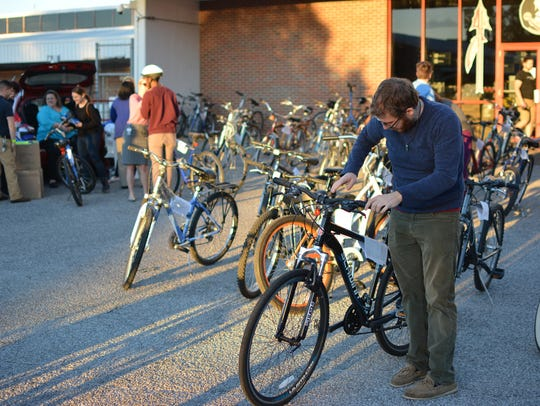 reCycle Bike looks to make sure that each student has