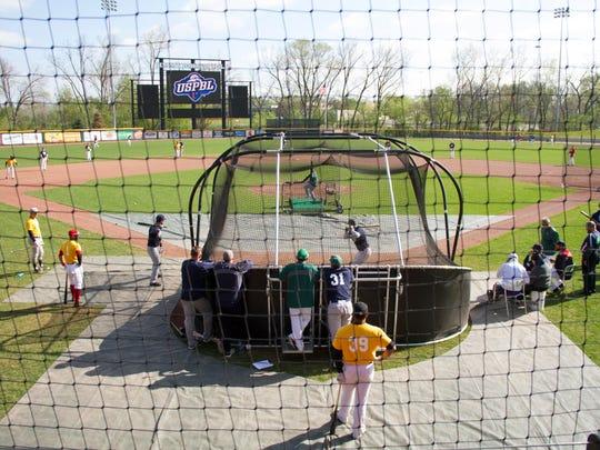 Year 2 of minor league baseball at Jimmy John's Field in Utica begins May 11.