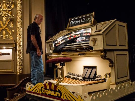 Orpheum Organ