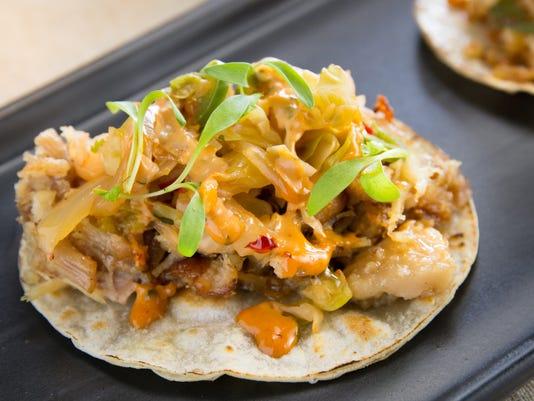 Taco Hotlist | CRUjiente Tacos