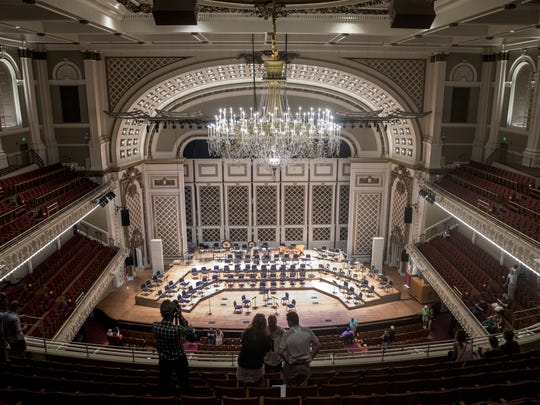 ArtsWave hosts a free community open house at Music Hall
