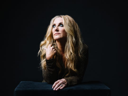 "Lee Ann Womack is touring behind her album ""The Lonely,"