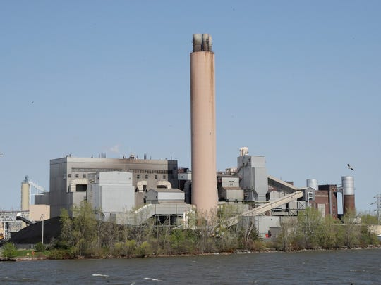 Green Bay city officials are working on a proposal to move the coal piles on the Fox River south of Mason Street to the site of Wisconsin Public Service Corp.'s Pulliam Power Plant. WPS is finalizing plans to retire the two coal-burning electric generators on the site.