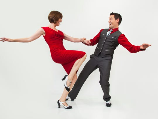Two On Top will perform on July 26 at Rosen PAC in Wayne.