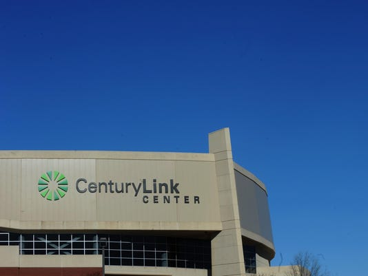 Extra fee could be coming for CenturyLink Center event tickets
