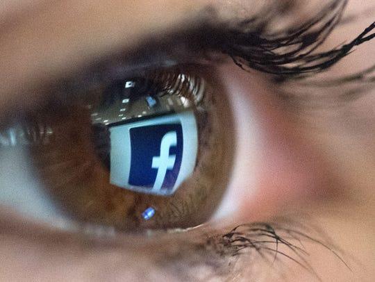 Leer superficialmente los mensajes en Facebook con