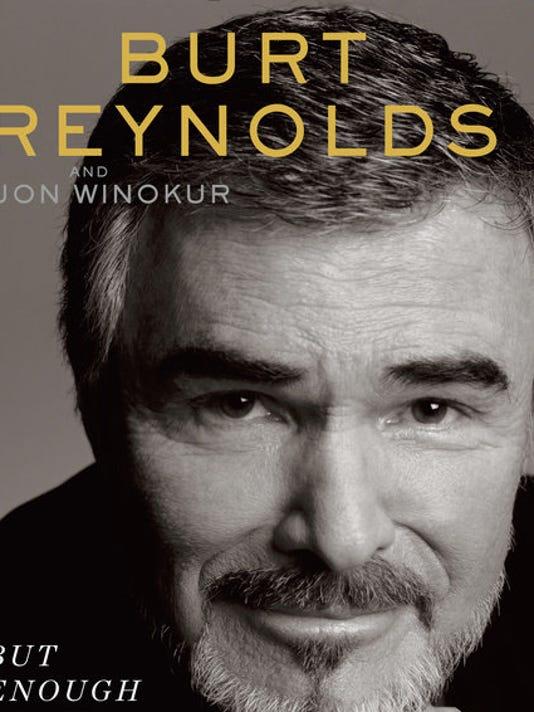 Burt Reynolds Finally Reveals He Was Born In Lansing