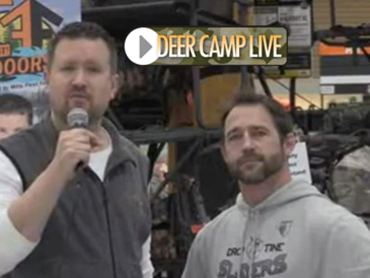 Deer Camp Live