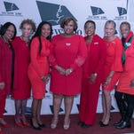 "NCBW holds annual Heart Healthy ""Go Red"" event at RAIN in Teaneck"