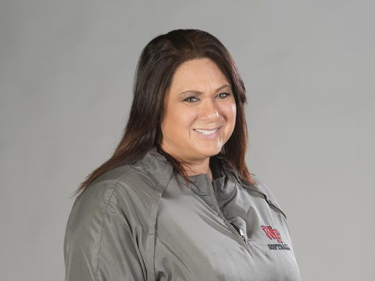 Amanda L. Strickland WFHS Softball Coach