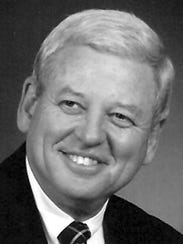 The Rev. John Rogers