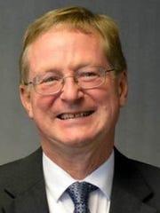 Gerald Underwood, Clarkson town supervisor candidate