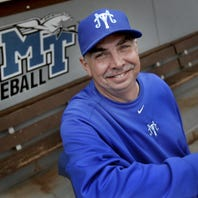 Is Jim McGuire's stint as MTSU baseball coach coming to an end?