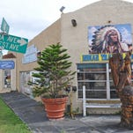 Sundancer Gallery & Indian Trading Post at 6 Florida Avenue in Cocoa Village.