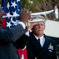 Celebrate Memorial Day at events, services across the Treasure Coast