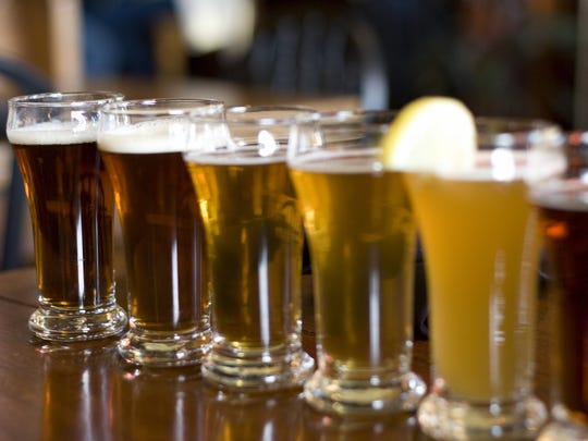 Lafayette's City-Parish Council is considering a plan to allow alcohol delivery within the city limits and the unincorporated parts of Lafayette Parish.