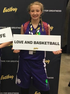 West Cottonwood fifth-grader Rachel Manfredini was told that she has to wear a dress to school if she wants to play on her basketball team. Manfredini and her family challenged the decades-old tradition and won this week.
