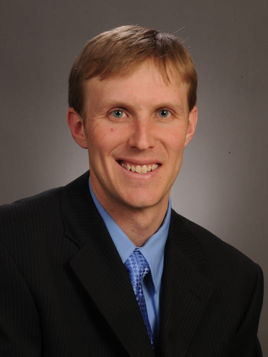 Chuck Mahlik for Brown County Treasurer.JPG