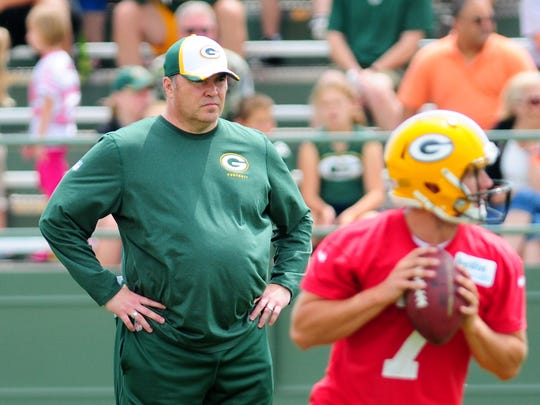 The Packers will implement more GPS-based analytics in an attempt to avoid injuries.