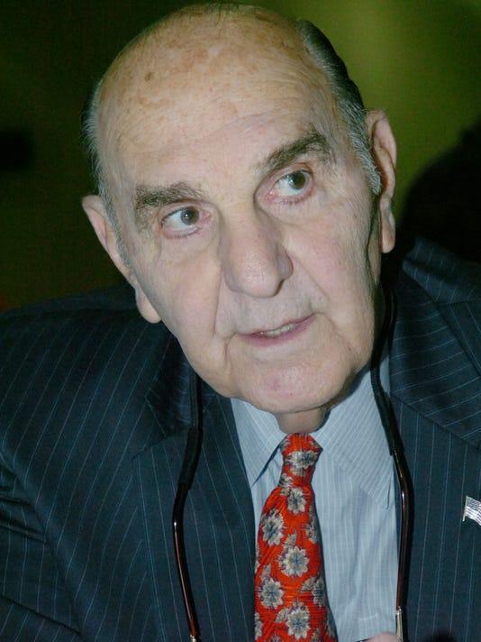 Skip Bertman
