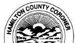 Hamilton County Coroner