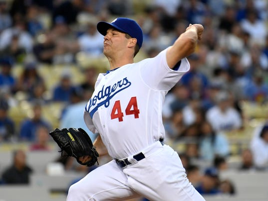 Fantasy baseball waiver wire: Rich Hill debuts with the ...