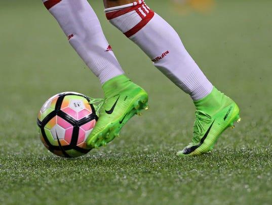 MLS: U.S. Open Cup-New York Red Bulls at FC Cincinnati