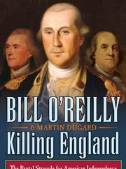 """This cover image released by Henry Holt shows """"Killing"""