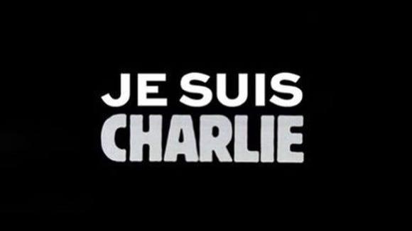 'I am Charlie Hebdo'