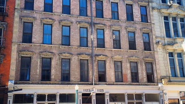 The Brandery is working with Urban Sites to lease a property at 1125 Walnut St. in Over-the-Rhine. At this site, 14 two-bedroom apartments would be available for Brandery participants. Urban Sites bought the building last year for $351,000.